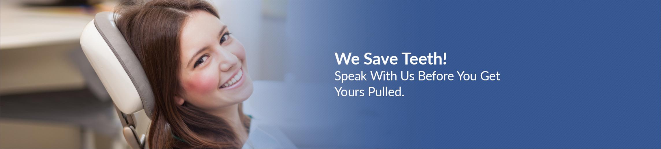 we save teeth tampa fl